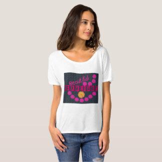 T-shirt Belle lumière du soleil
