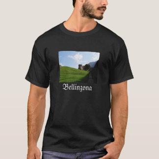 T-shirt Bellinzona Suisse