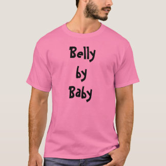 T-shirt BellybyBaby