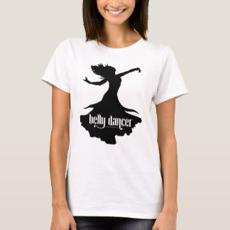 T-shirt Bellydancer