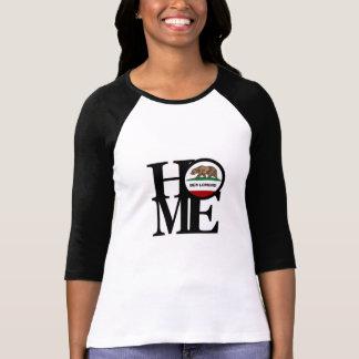 T-shirt Ben À LA MAISON Lomond