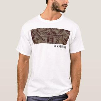 "T-shirt ""BENNY CONTRESIGNE"" im un SHOOT3R"