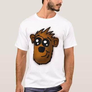 T-shirt Benny la chemise d'ours