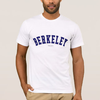 T-shirt Berkeley