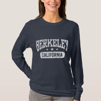 T-shirt Berkeley la Californie