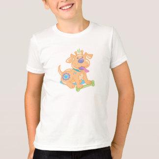 T-shirt Bernard le Bot de chienchien