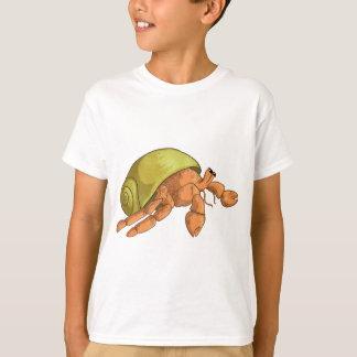 T-shirt Bernard l'ermite