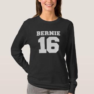 T-shirt Bernie 16 ponceuses 2016 de Bernie