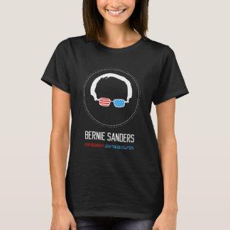 T-shirt Bernie Ponceuse-Joignent les chemises de