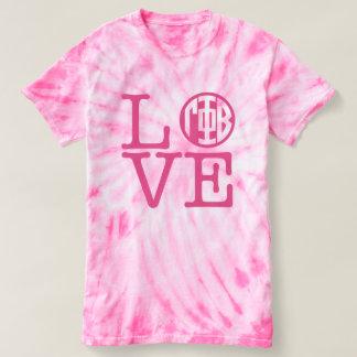 T-shirt Bêta amour de phi gamma