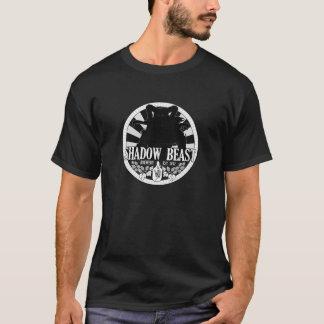 T-shirt Bête Eco d'ombre amical