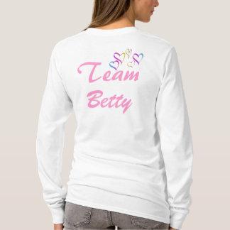 T-shirt Betty