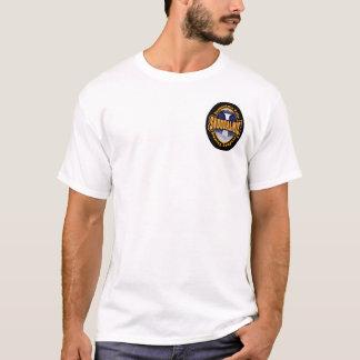T-shirt Bière de racine de Snoqualmie