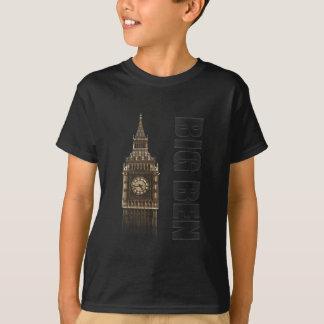 T-shirt Big Ben