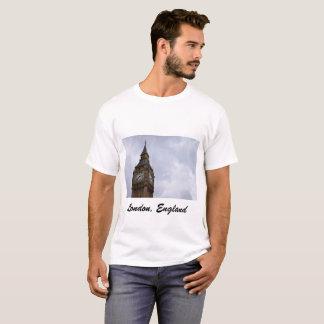T-shirt Big Ben Londres Angleterre