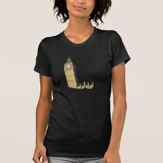 T-shirt Big Ben (tour d'horloge), Londres