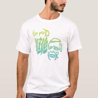 T-shirt bil&bush