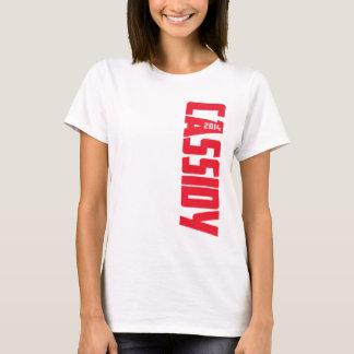 T-shirt Bill Cassidy pour le sénat Louisiane 2014 des USA