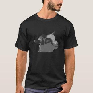 T-shirt Billy l'enfant IV - gris solo