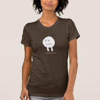 T-shirt billy sur le noir