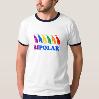 T-shirt Bipolaire -