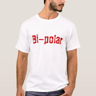 T-shirt Bipolaire