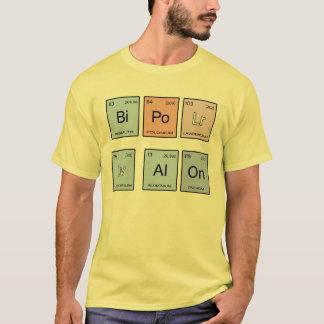 T-shirt Bipolaire encore moins