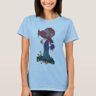 T-shirt Birdie douce