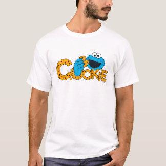 T-shirt Biscuit du monstre | de biscuit !