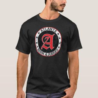 T-shirt Black.png augmenté soutenu par Atlanta