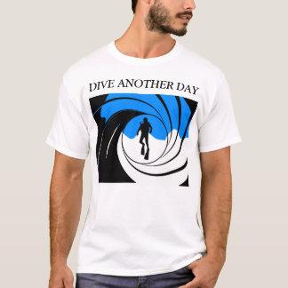 T-shirt BlackHammer - plongent une autre lumière de jour