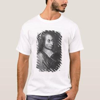 T-shirt Blaise Pascal