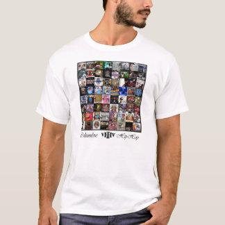 T-shirt Blanc LAOTIEN