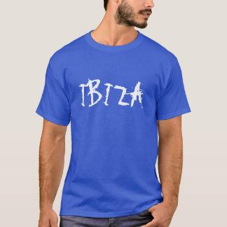 T-shirt (bleu) - IBIZA