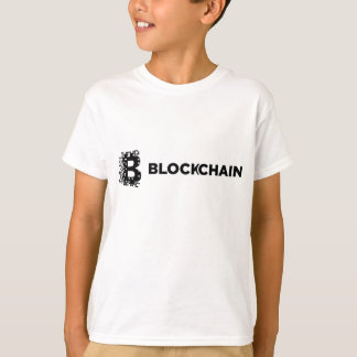 T-SHIRT BLOCKCHAIN-