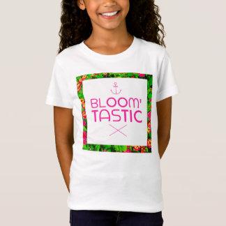 T-Shirt BLOOMTASTIC