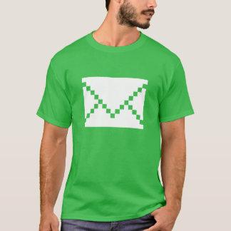 T-shirt Bloxels Envelope