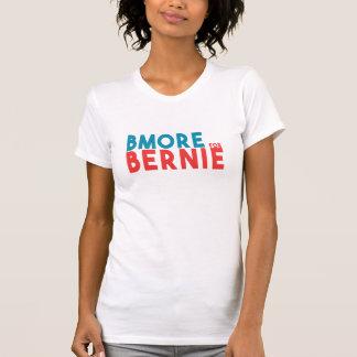 T-shirt BMORE pour la pièce en t de Bernie