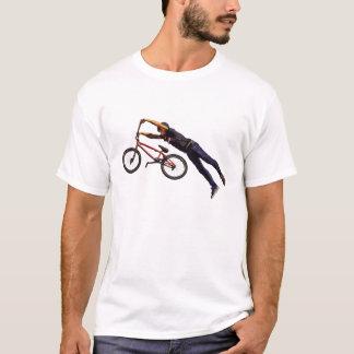 T-shirt BMX Superman