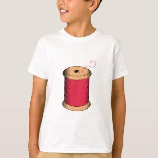 T-shirt Bobine de fil