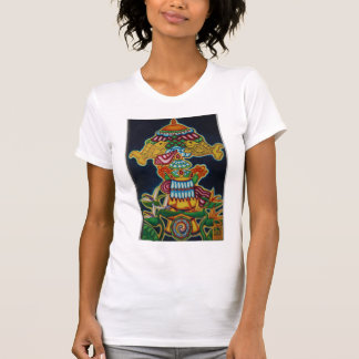T-shirt Body.of Bouddha