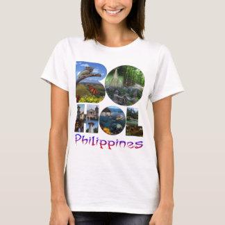 T-shirt Bohol