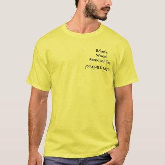 T-shirt Bois Cie. de Brians
