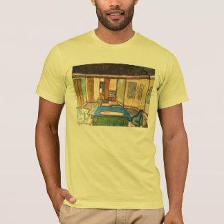 T-shirt Boîte à cons