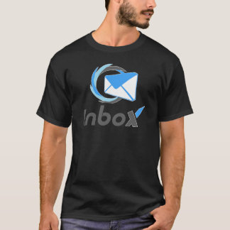 T-shirt Boîte de réception
