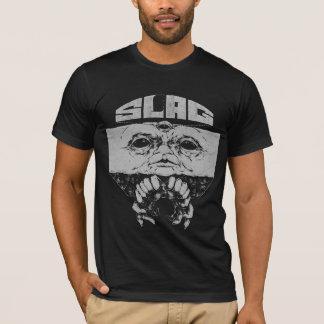 T-shirt Boîte de scories