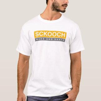 T-shirt Boîte T de Sckooch