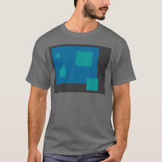 T-shirt Boîtes