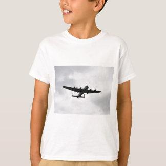T-shirt Bombardier lourd de Lancaster