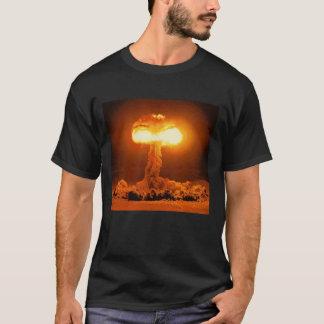 T-shirt Bombe Atomique